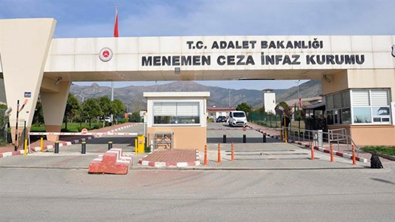 Deprem sonrası cezaevleri incelensin talebi