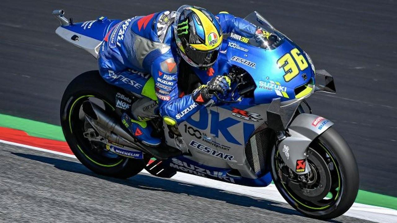 MotoGP heyecanı İspanya'da devam ediyor