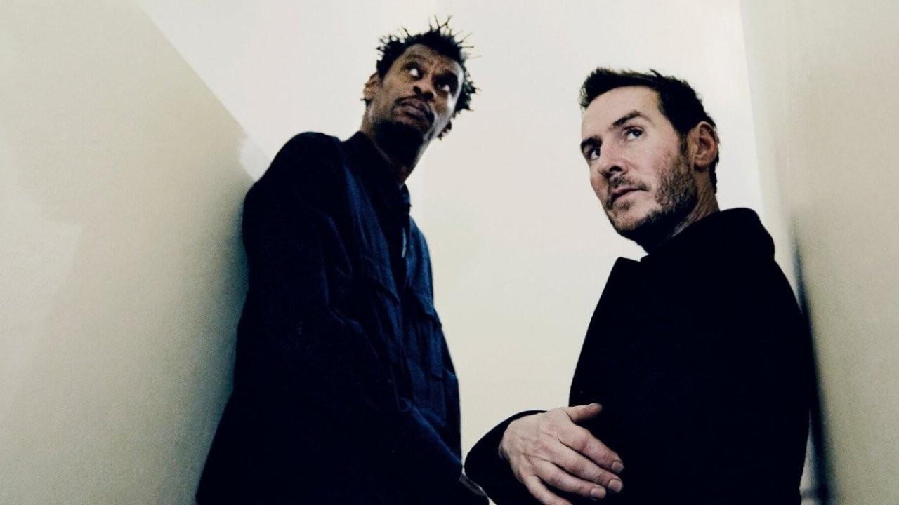 Massive Attack'ten iklim değişikliği karşıtı kısa film
