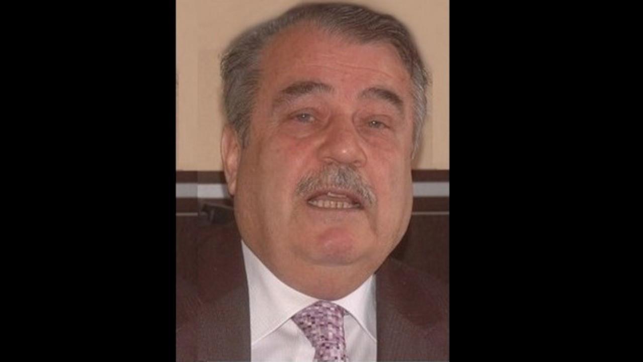 Eski Hakkari Belediye Başkanı Şükrü Çallı tahliye edildi