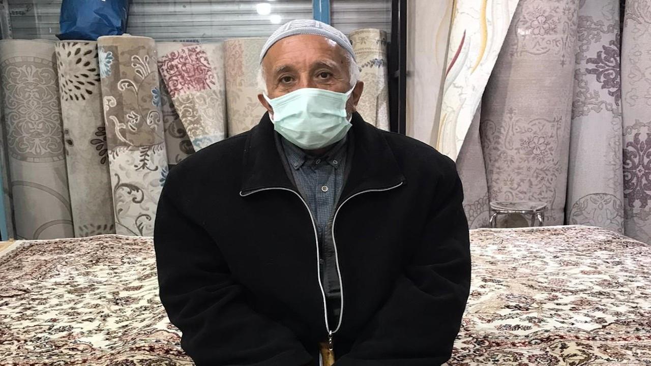 PKK'li cenazesine katılan 72 yaşındaki imama dava