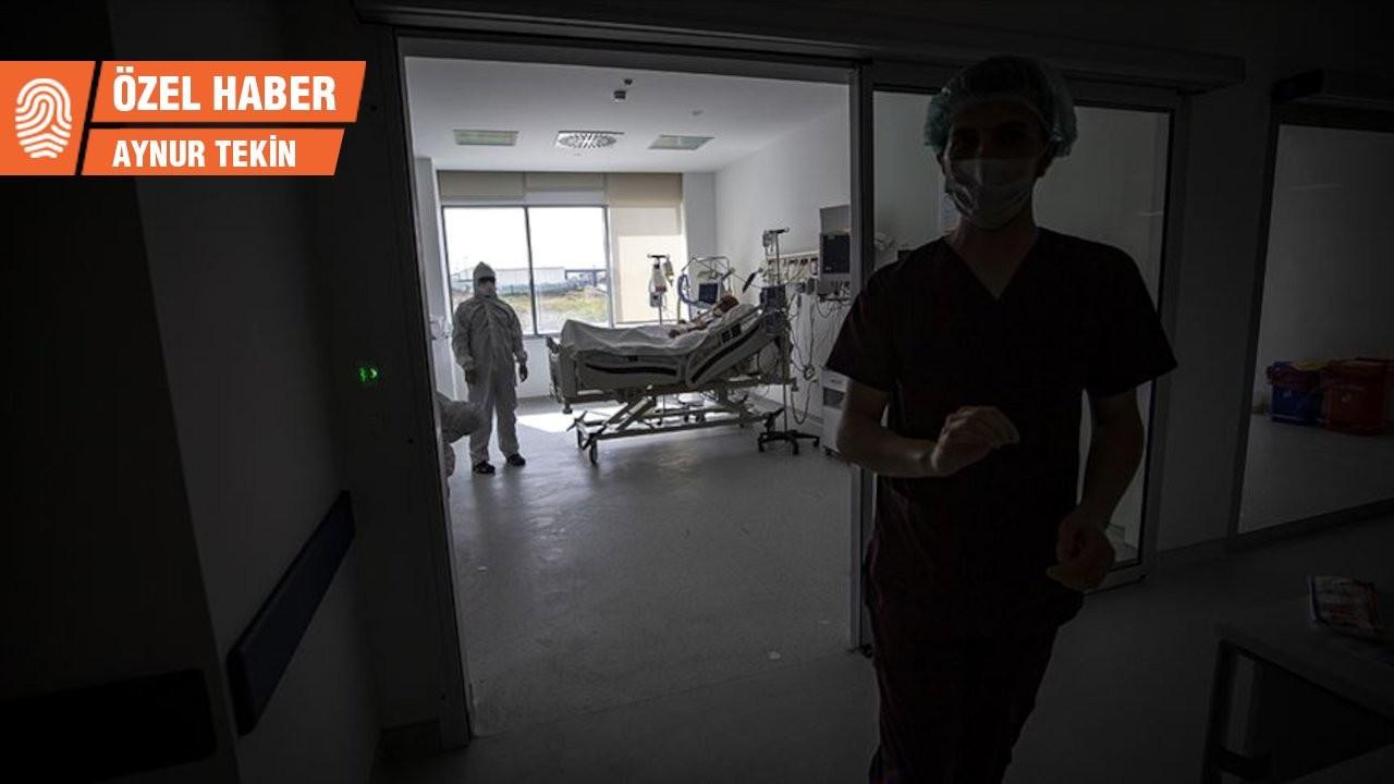 Yoğun bakımlar doluyor, sağlıkçılar tükeniyor