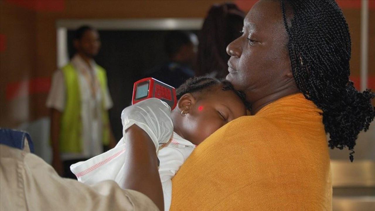 Nijerya'da 'teşhis edilemeyen' hastalık: 1 ölü, 56 kişi hastanede