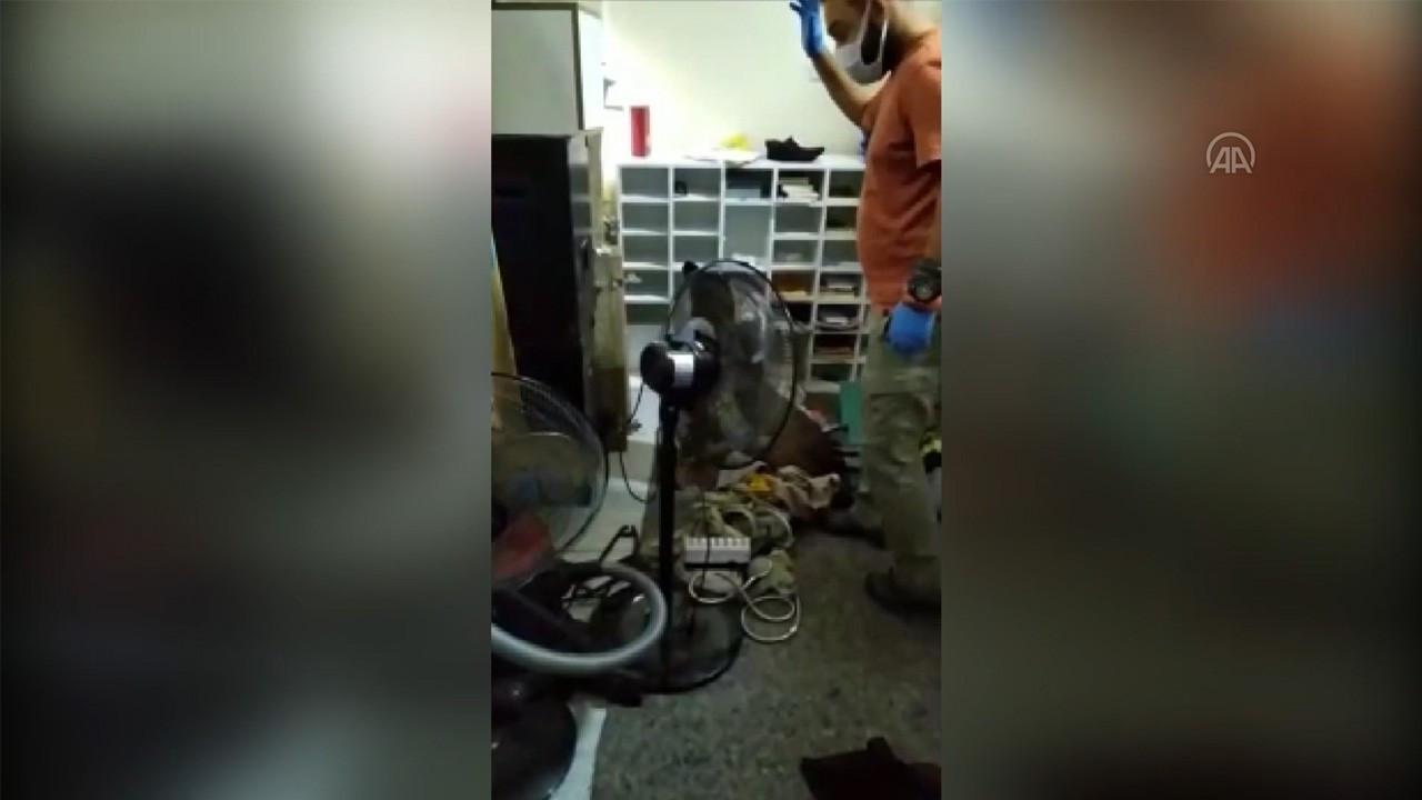Adana'da IŞİD operasyonu: 19 gözaltı