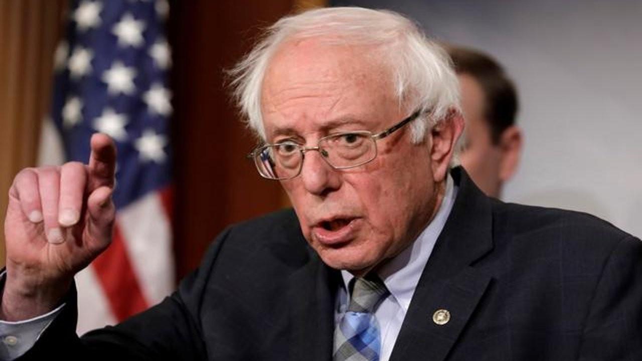 Bernie Sanders, Joe Biden'ın çalışma bakanlığına talip