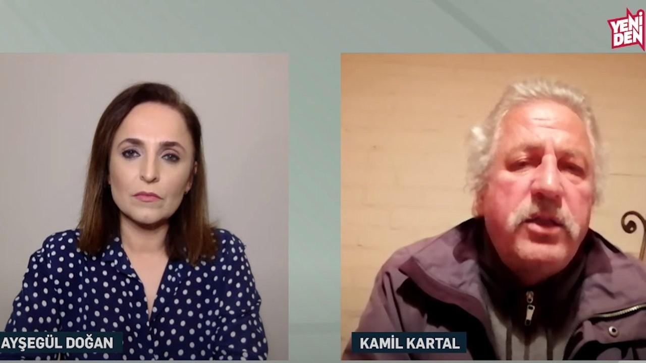 Sendikacı Kamil Kartal: Çözüm umudumuz çoğaldı