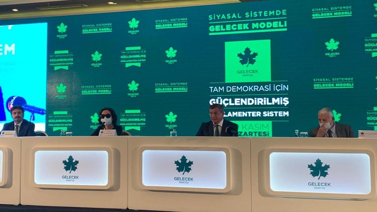 Davutoğlu yeni modeli tanıttı: Tüm liderlerden randevu istenecek