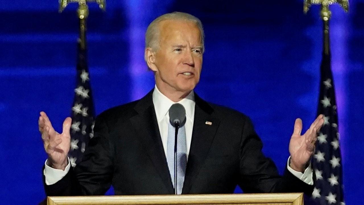 12 Cumhuriyetçi senatör Biden'ın zaferine itiraz edecek