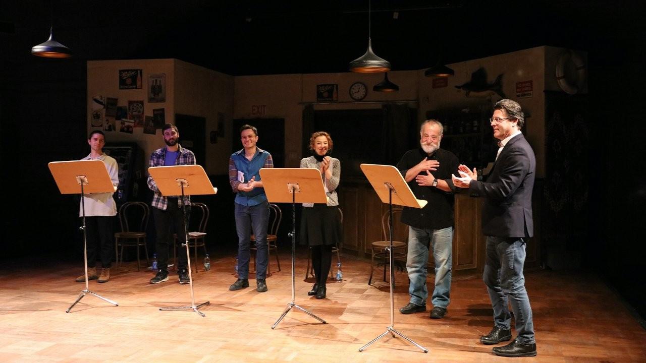 Türkiyeli yazarların yeni oyunları BILT sahnesinde