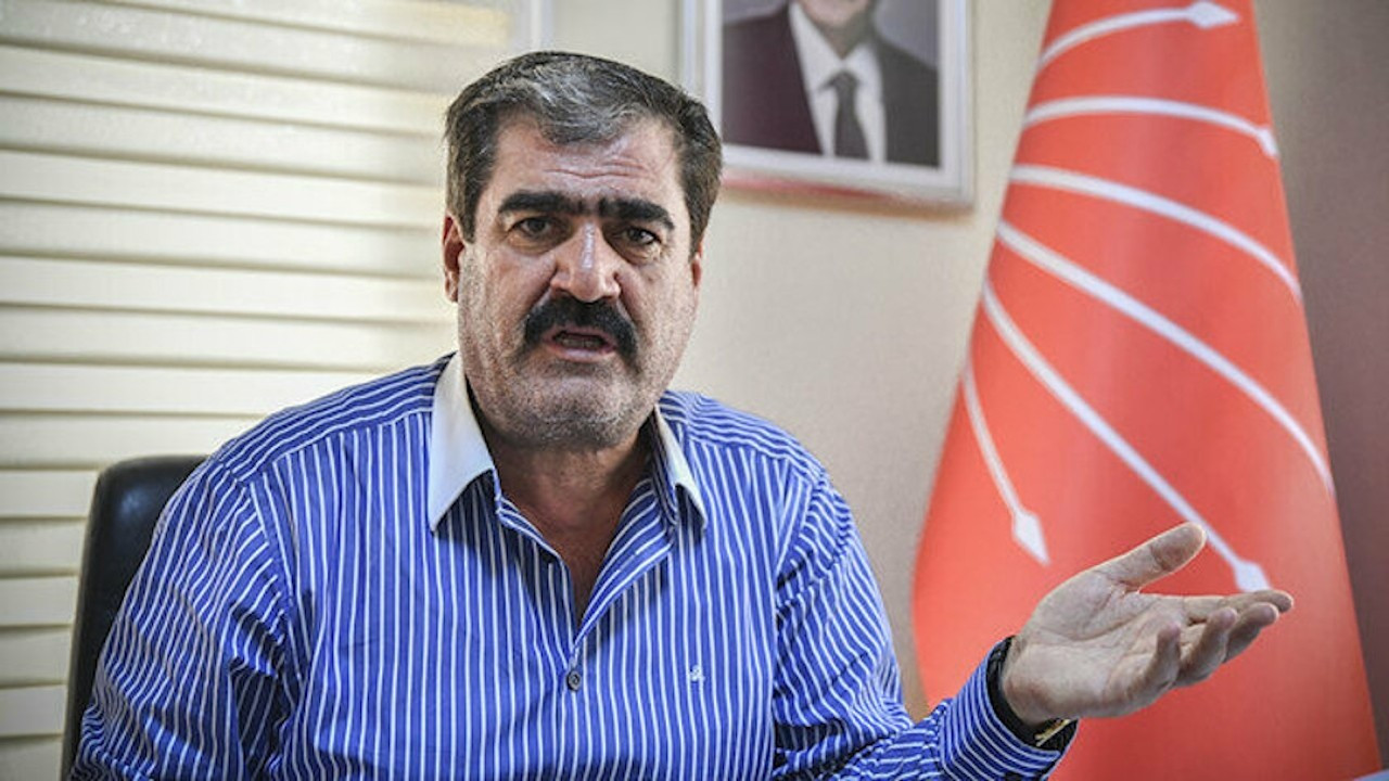 CHP Gaziantep il ve 9 ilçe yönetimi görevden alındı