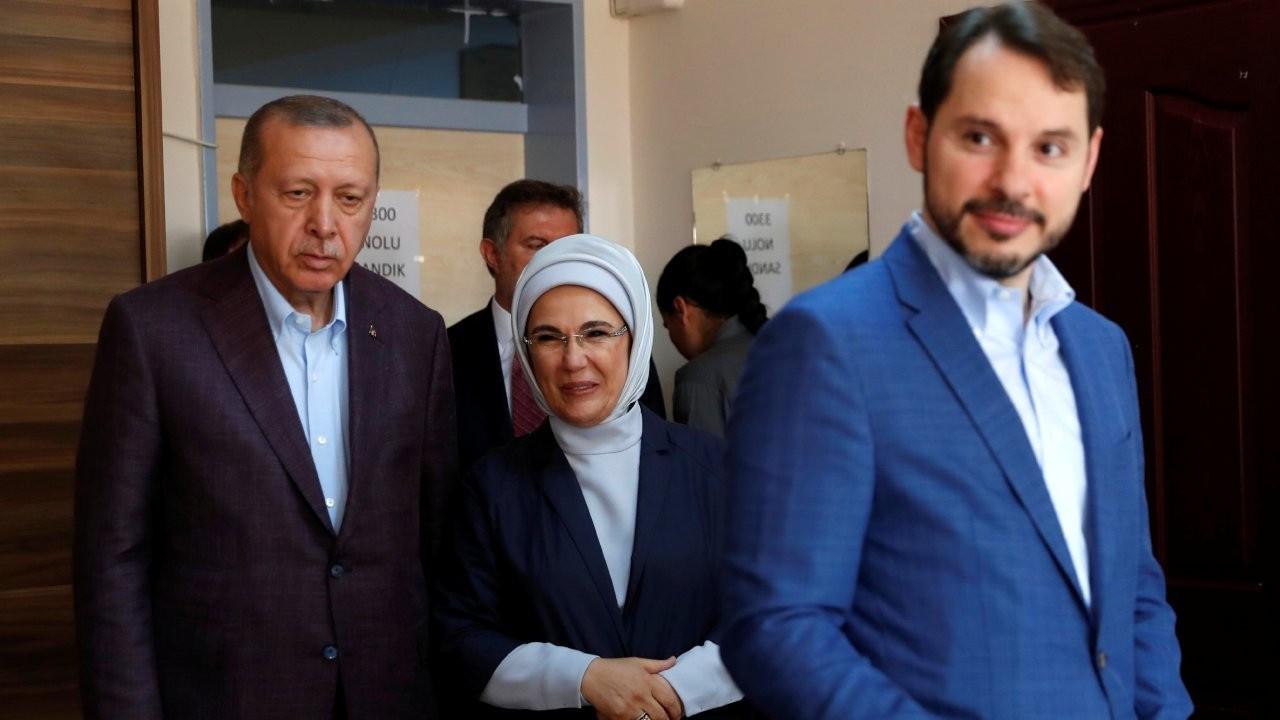 'Erdoğan ve kabinesinin ülkeye yapabileceği tek iyilik istifa etmek'