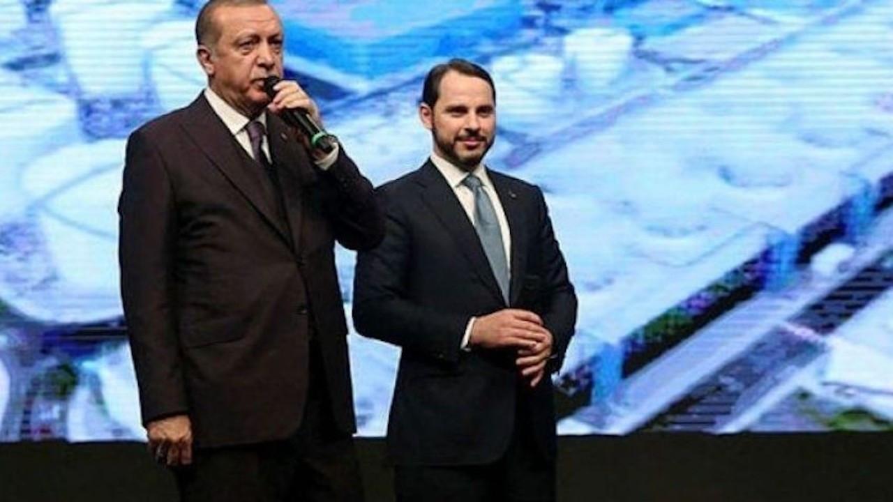 Albayrak'ın istifası, 'görevden af' adıyla kabul edildi