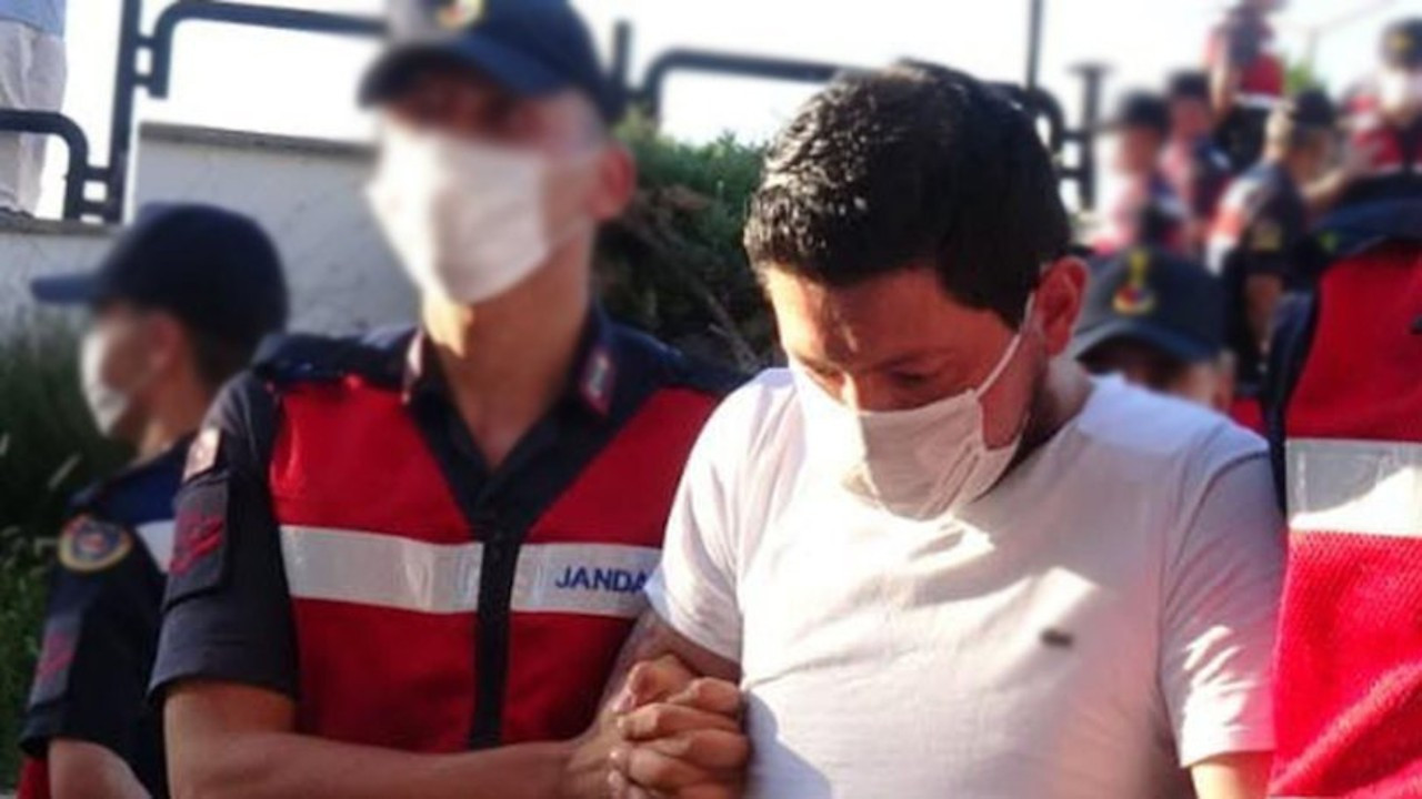 Pınar Gültekin davası: Yakalanacağımı hiç düşünmemiştim