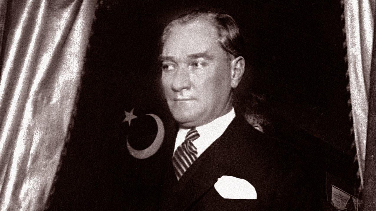 Atatürk kabartması devlet madalyalarından tekrar çıkarıldı
