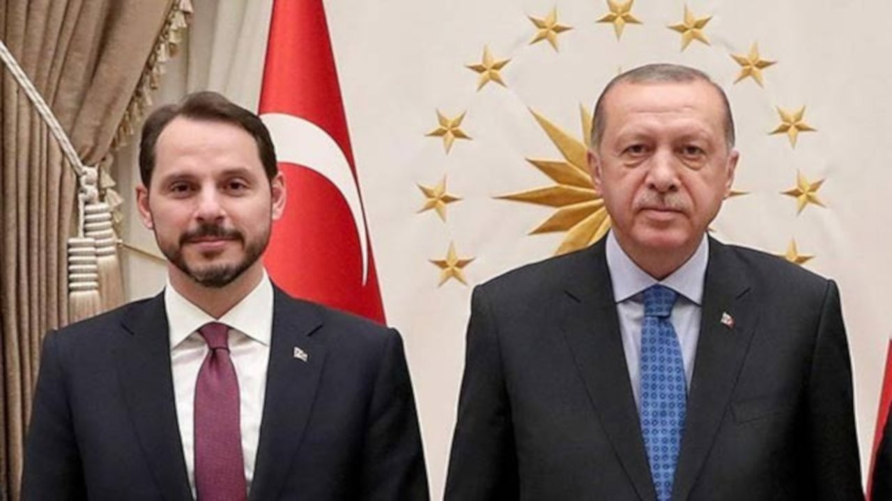 İddia: Erdoğan her gün Berat Albayrak'la görüşüyor