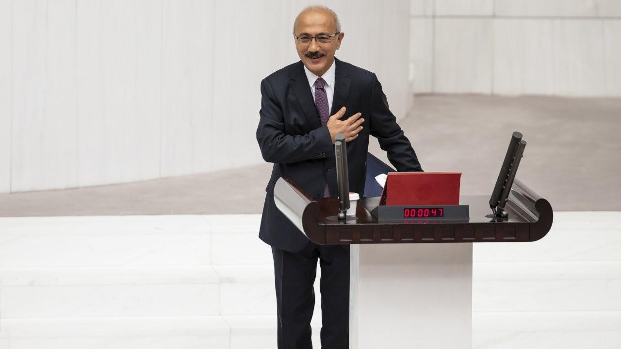 TÜSİAD'dan yeni ekonomi yönetimine hem tebrik hem uyarı