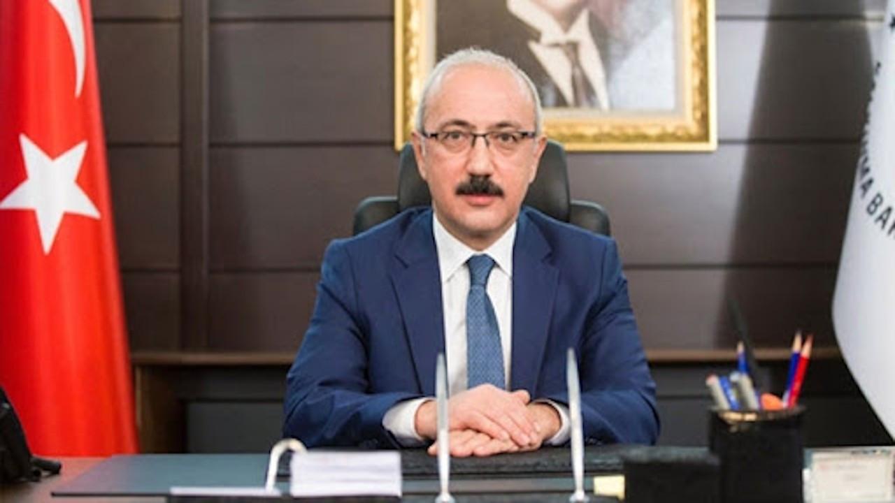 Bakan Elvan'dan 128 milyar dolar yanıtı: Tamamen yasal