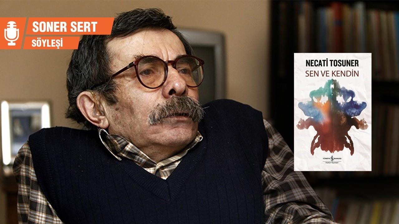Necati Tosuner: Dil, insandan saygı bekler