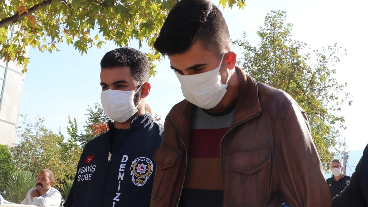 Denizli'de kadın cinayeti: Sevgilisini boğarak öldürdü