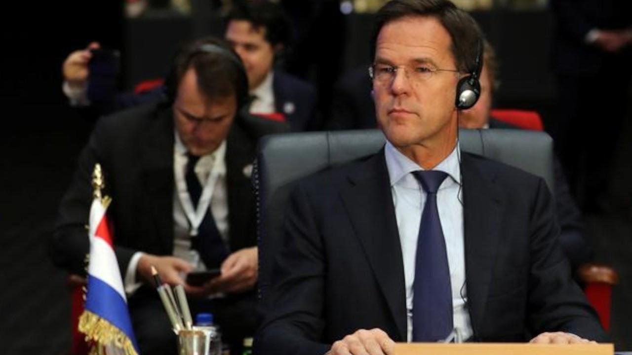 Hollanda AB'den Türkiye'ye silah ambargosu istedi