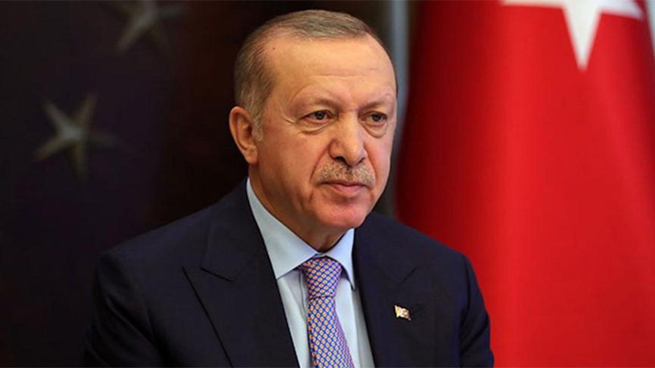 Erdoğan'dan ilk açıklama: Affını istedi, kabul ettik