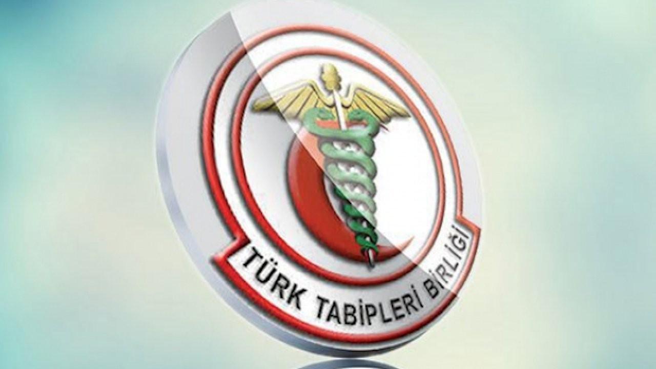 TTB: Toplum bağışıklığı için 6 ayda 120 milyon doz aşı yapılmalı
