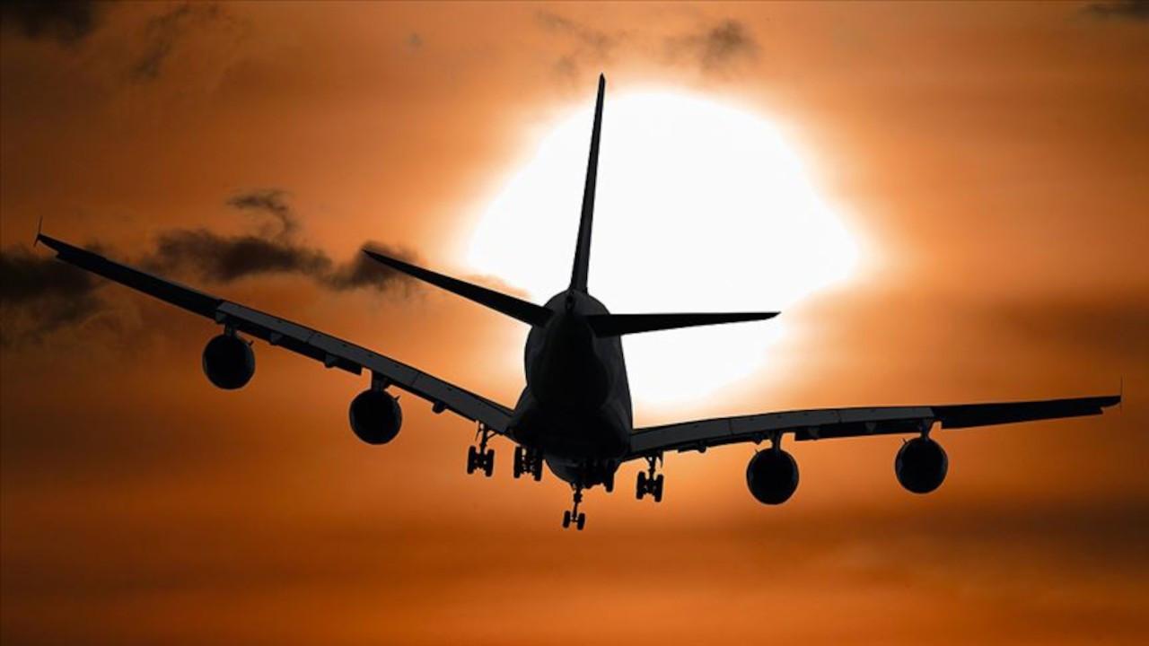 Açıklama: Konya'da uçak düşmedi