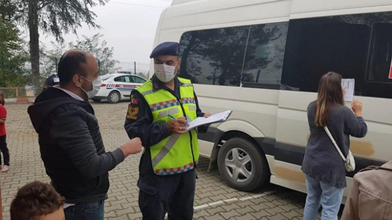 Zonguldak'ta ev ziyaretleri yasaklandı