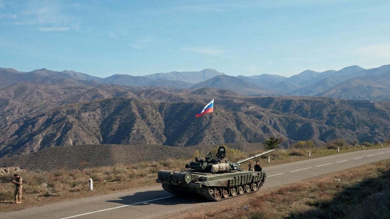 Ermenistan: Erivan'da Bayraktar İHA'sı uçmuyor, hava sahası kapalı