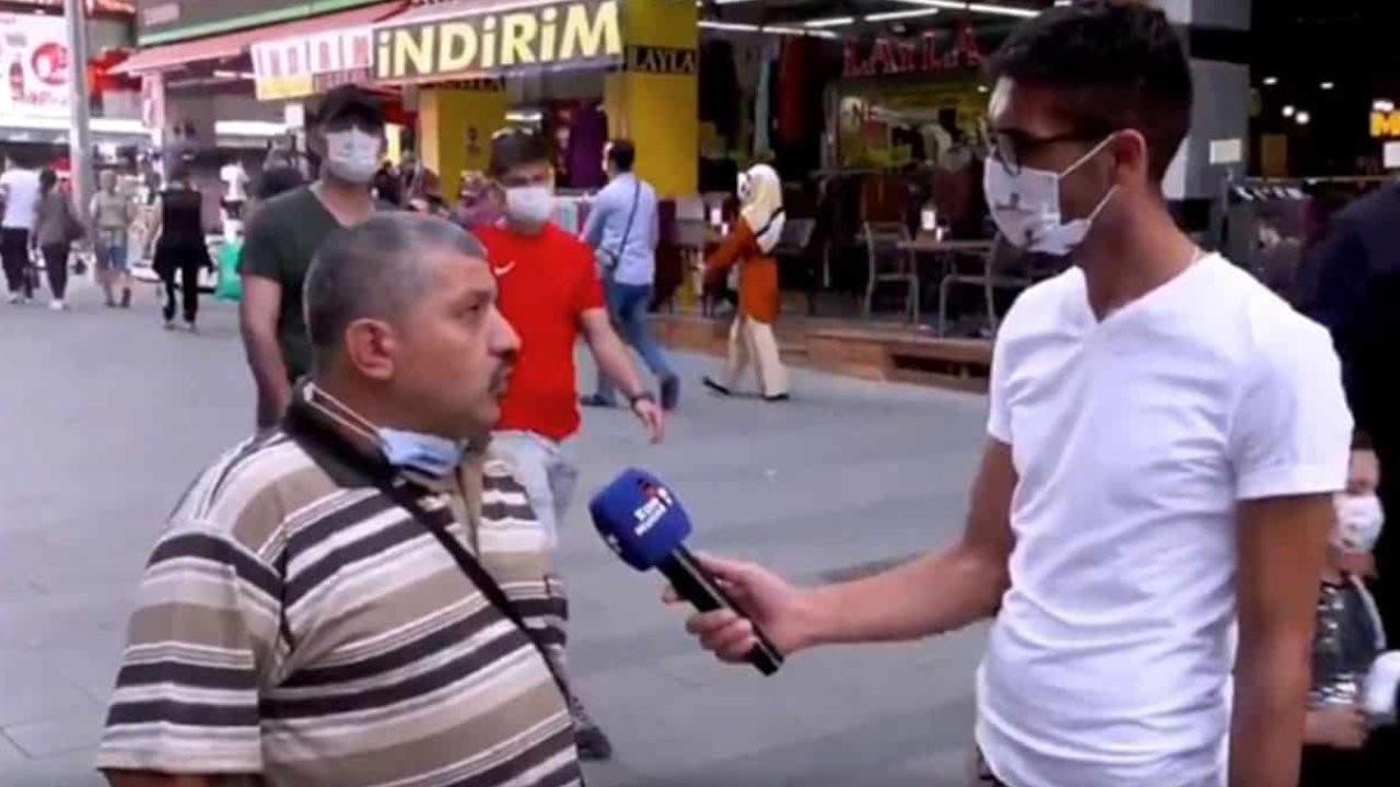 İsmail Demirbaş'a destek mesajları: Kadını, çocuğu, hayvanı öldürmedi