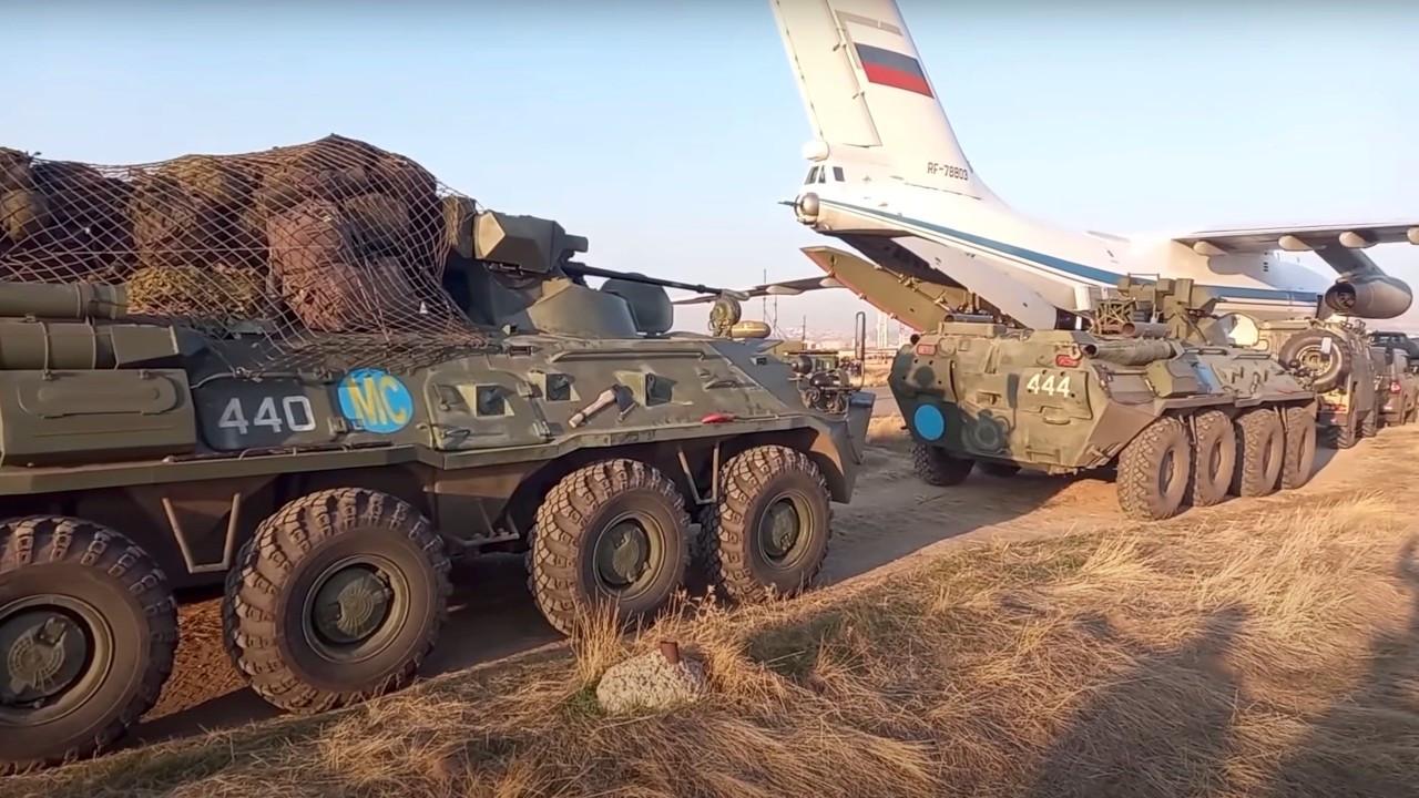 Azerbaycan: Ortak merkezde Türk askerleri olmayacak