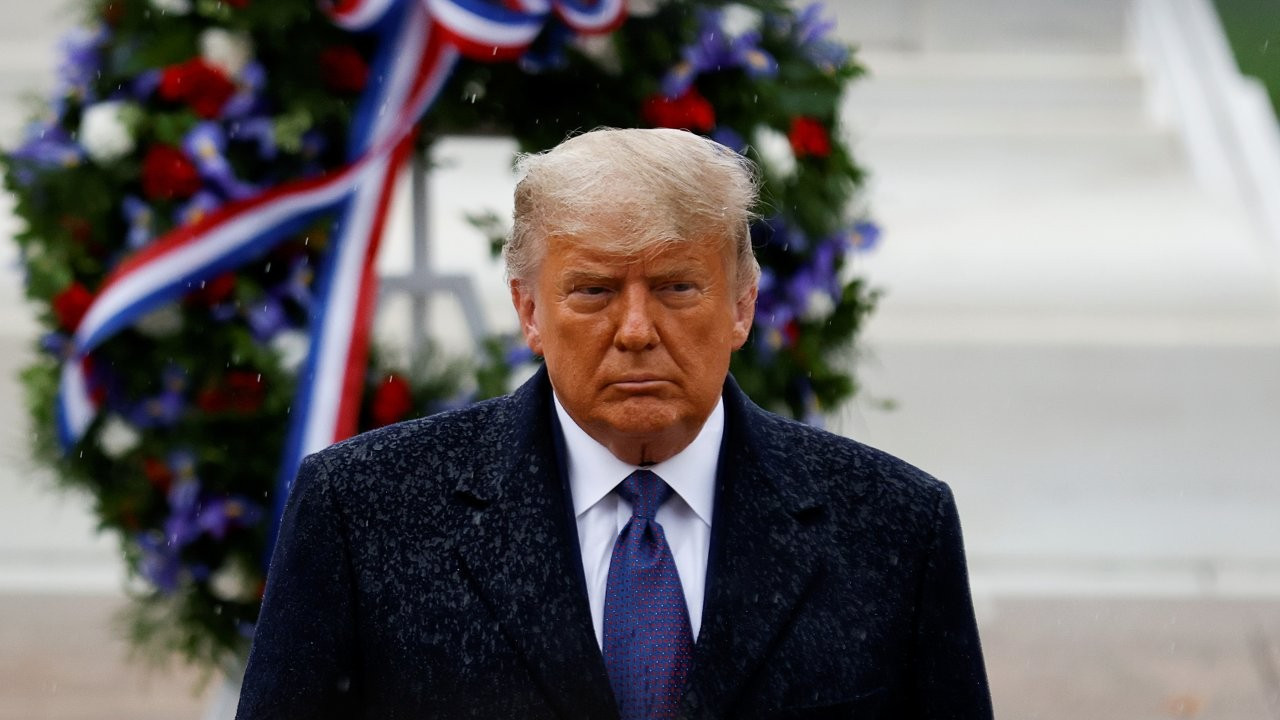 İddia: Trump'a 'Biden' diyen kovuluyor