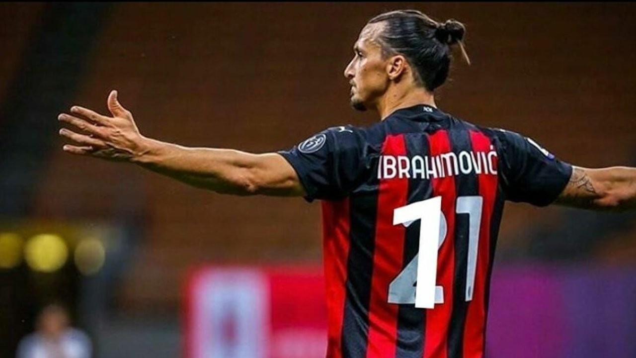 Zlatan Ibrahimovic'in hayatı film oluyor