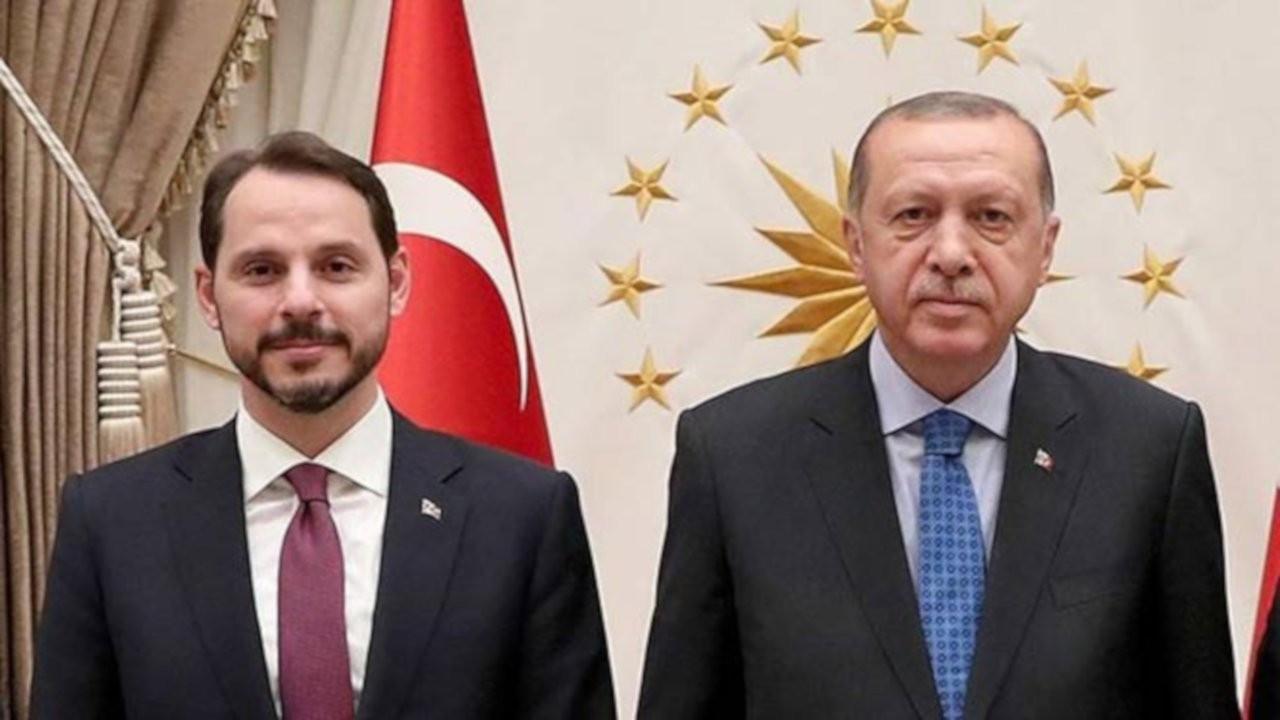 Erdoğan'ın muhalefete feda ettiği ilk bakanı damadı oldu