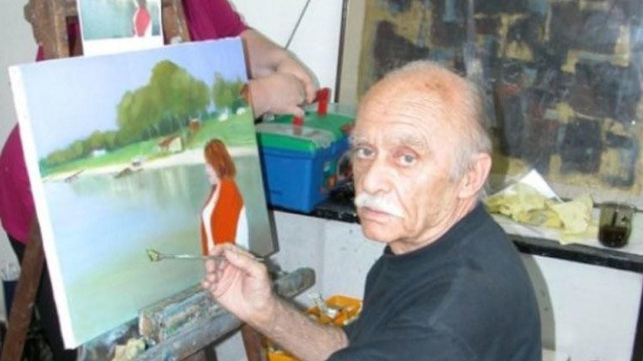 Ressam Lütfü Günay vefat etti