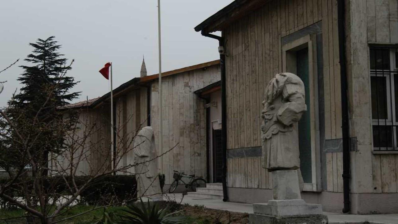Satışa çıkarılan müze arazisini belediye alacak