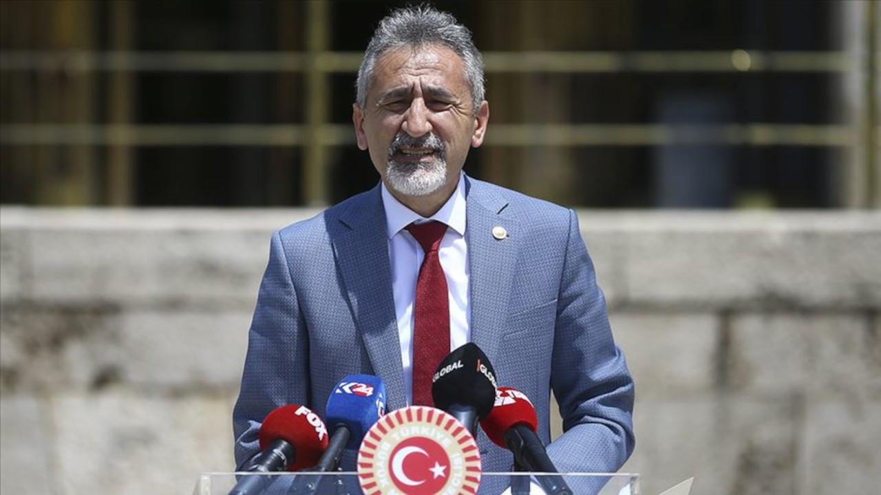 CHP'li Adıgüzel: Resmen paralel futbol federasyonu kuruluyor
