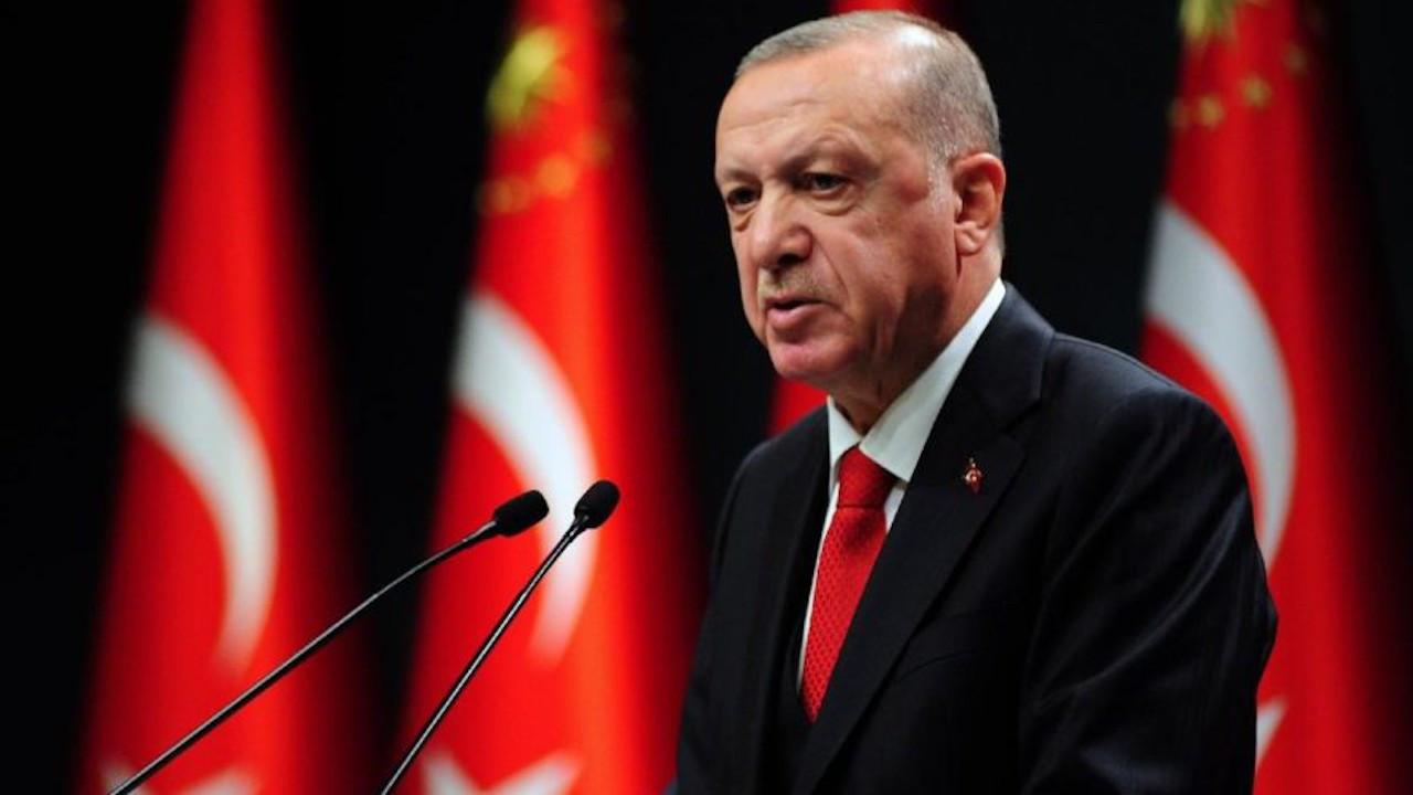 Erdoğan: Ekonomide, hukukta, demokraside yepyeni seferberlik başlattık