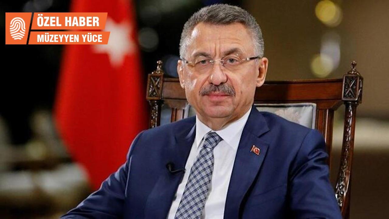 Fuat Oktay'a göre AB genç işsizlikte Türkiye'den kötü durumda