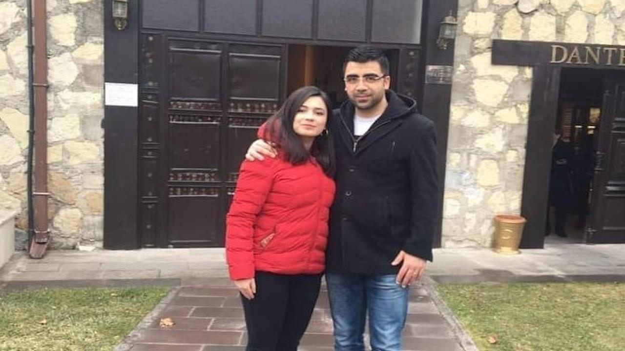 7 aylık hamile Nazire Özkan koronaya yenildi bebeği kurtarıldı