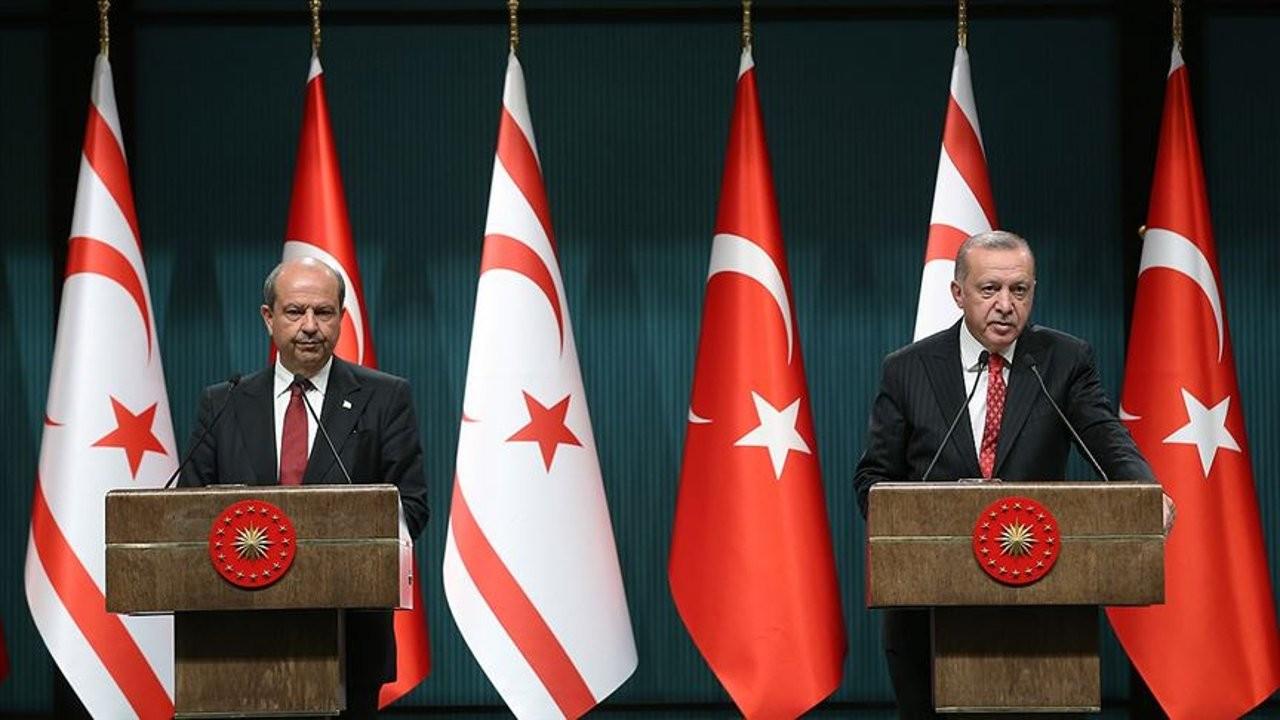Erdoğan ve Bahçeli'nin Maraş ziyaretine tepki
