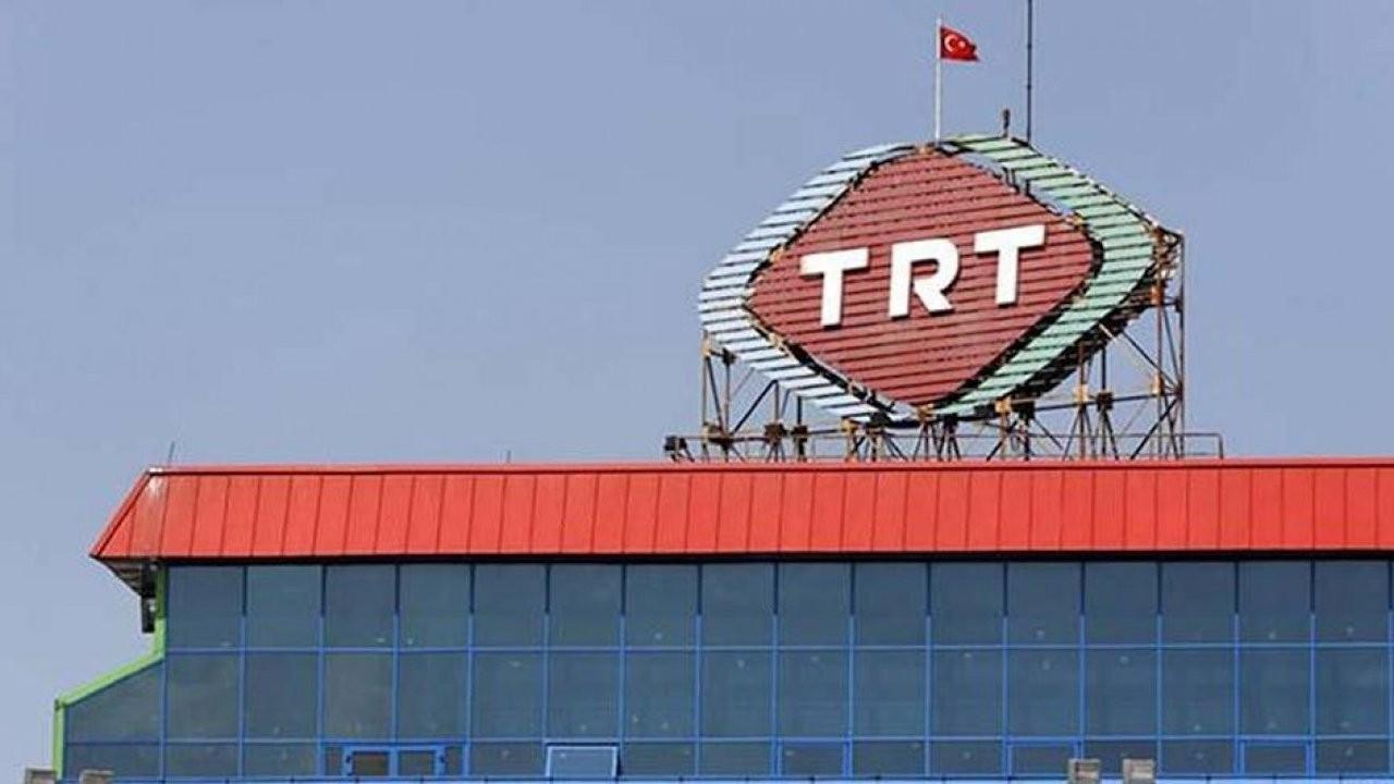 128 milyar videosu için TRT'ye tepki