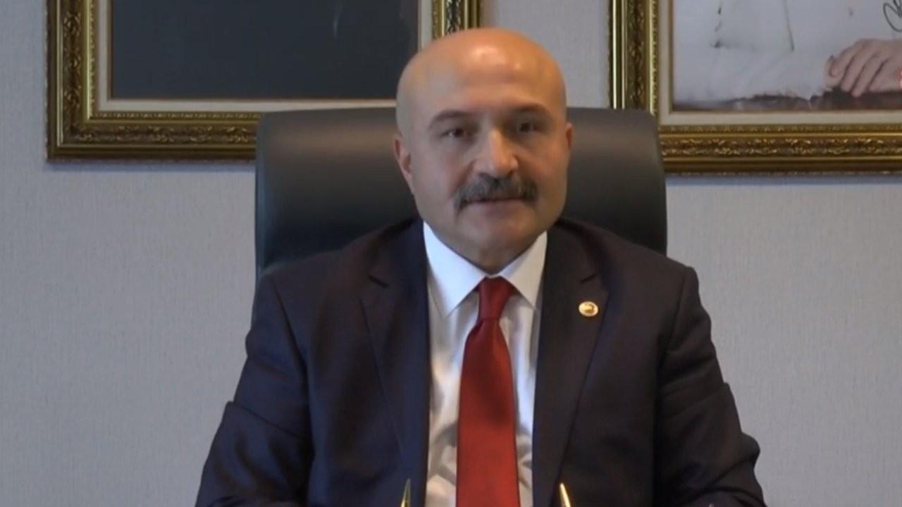 'Ağbal da Cumhurbaşkanı'nın talimatları dışına çıkacak birisi değil'