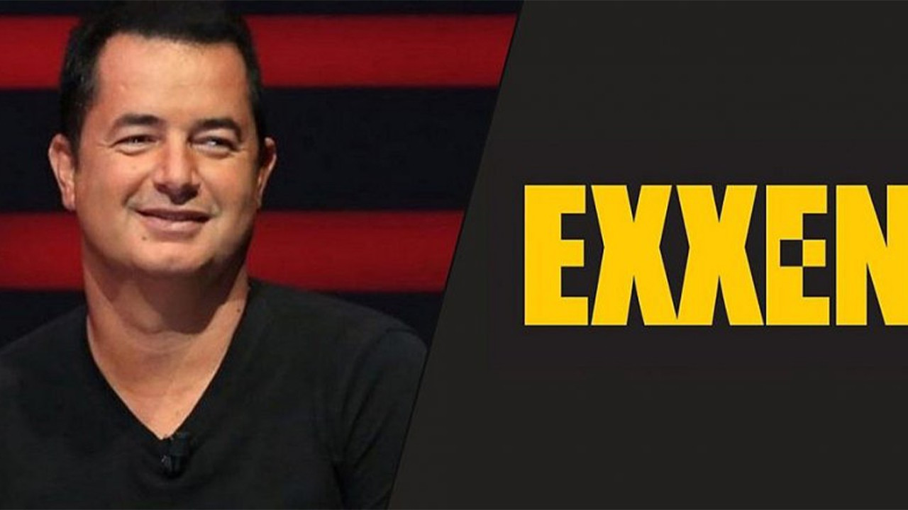Acun Ilıcalı'dan 'Exxen' açıklaması: Risk aldık, inşallah batmayız