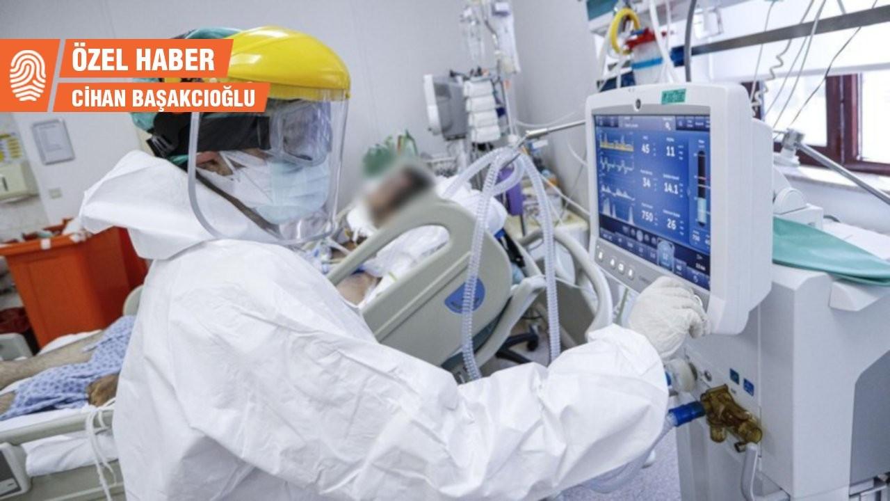 Hastanelerde yeni yoğun bakımlar 'icat ediliyor'
