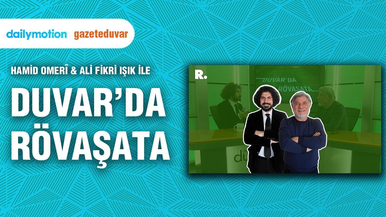 Duvar'da Rövaşata... Türkiye-Rusya maçının analizi