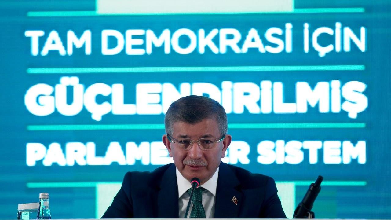 Davutoğlu: Randevu taleplerimize cevap verin