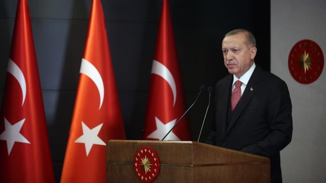 Erdoğan: Hafta sonları sokağa çıkma kısıtlaması uygulanacak