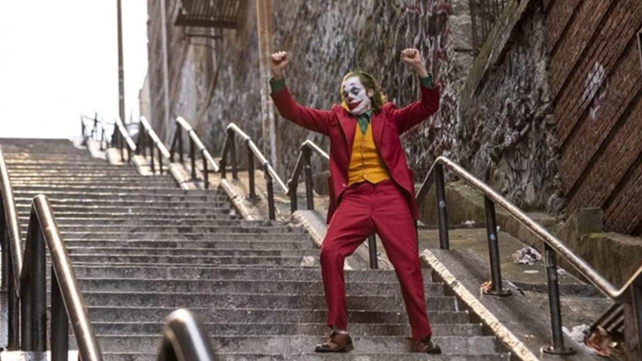 Joker 2 için çalışmalar başladı: Senaryoyu Todd Phillip yazıyor