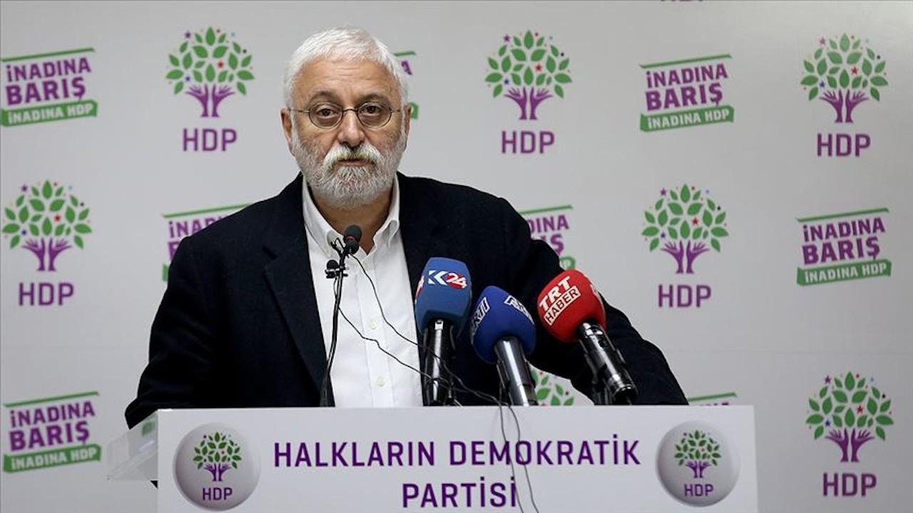 HDP'li Oluç: Berat Albayrak hâlâ başkanvekili, bu bir şaka mı?